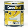 GacoRoof Roof Coating - White - 1 Gallon