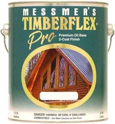 Messmers Timberflex Pro - 1 Gallon