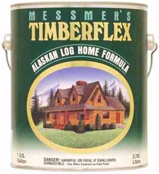 Messmers Timberflex Topcoat - One Gallon