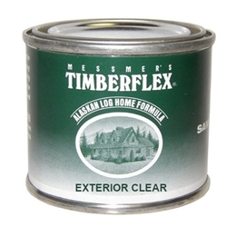 Messmers Timberflex Topcoat - Sample