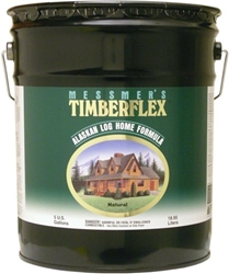 Messmers Timberflex Topcoat Five Gallon