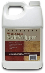 Messmers Wood and Deck Stainstripper - Gallon