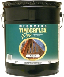 Messmers Timberflex Pro - 5 Gallon