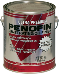 Penofin Red Label Stain - Gallon