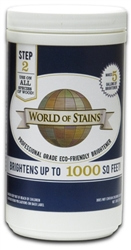 World of Stains Wood Brightener