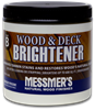 Messmers Wood and Deck Brightener - Part B