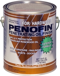 Penofin For Hardwood - Gallon