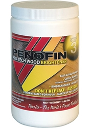 Penofin Pro-Tech Wood Brightener