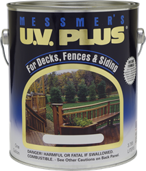 Messmers UV Plus - Gallon
